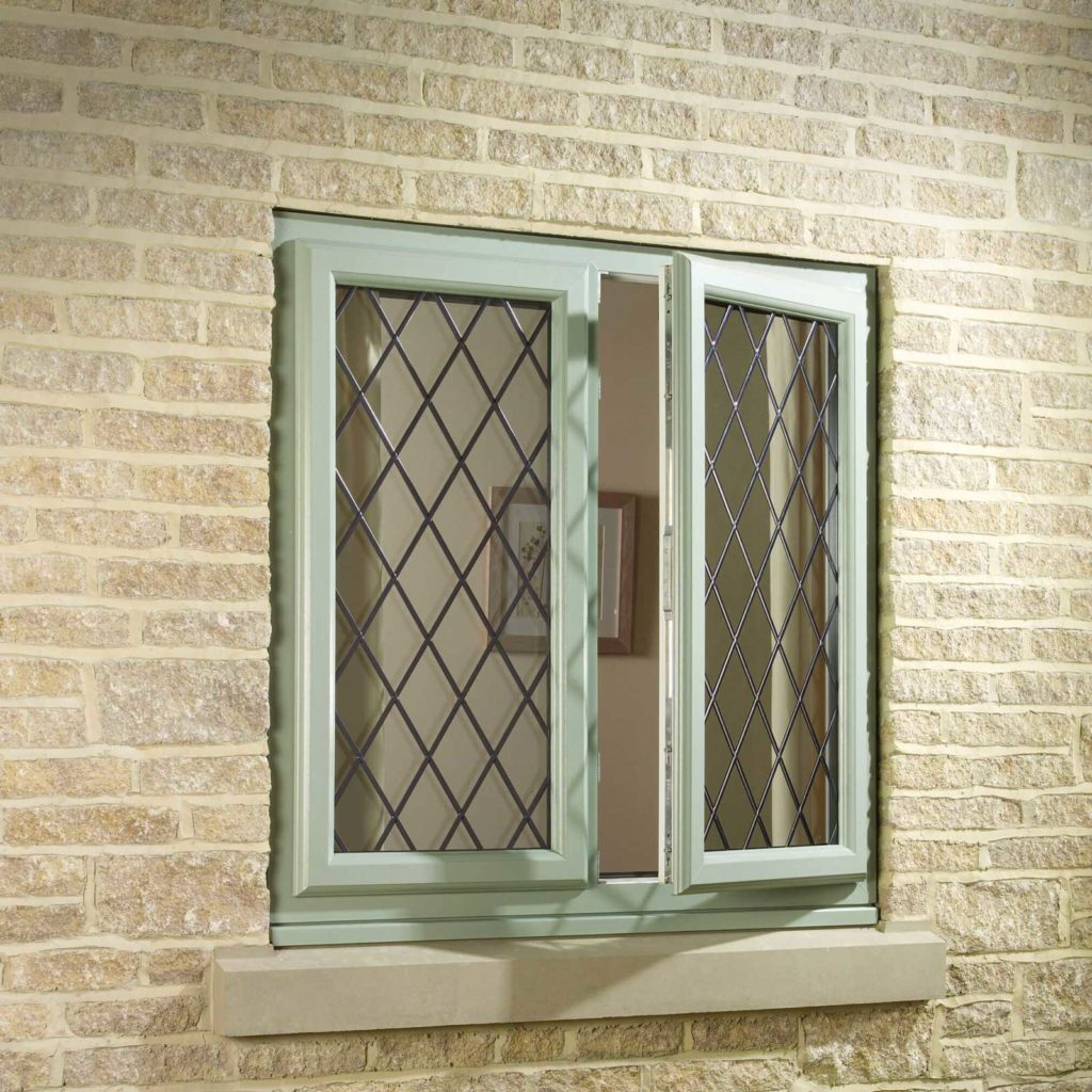 Profile 22 French Casement Window