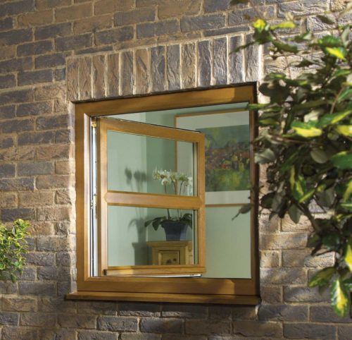 Double Glazed Window supplier Nottingham