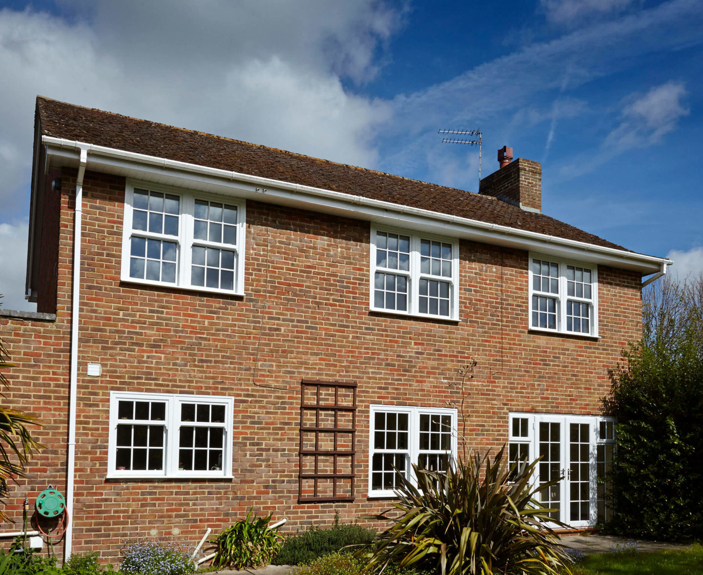 uPVC profiles Wholesalers Burnley