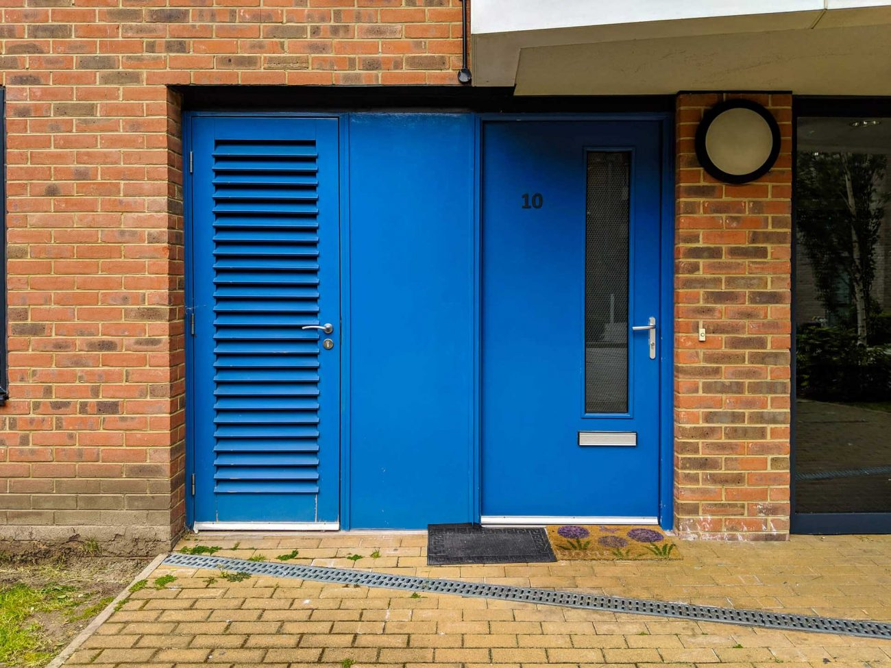 Taking the Hassle Out of Composite Door Installations
