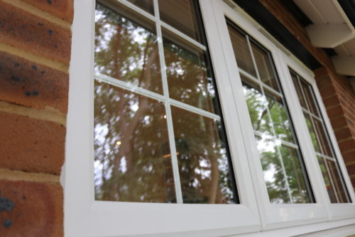 Profile 22 Optima Window Supplier Nottingham