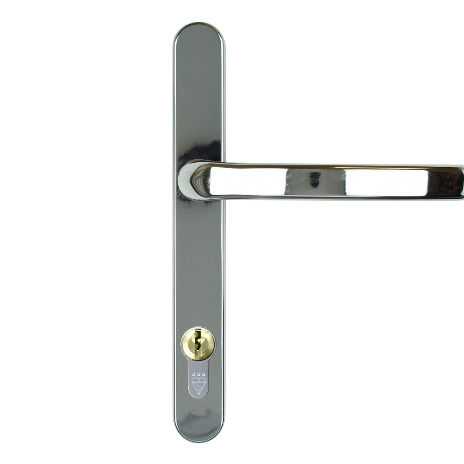Chrome DDA Handle