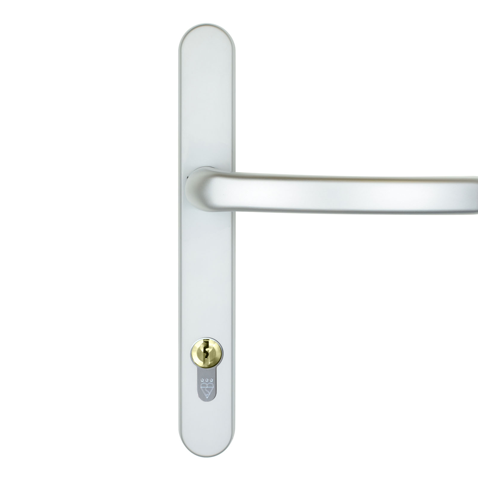 Satin DDA Handle